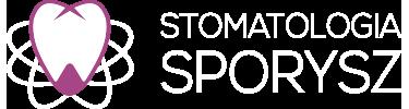Stomatologia Sporysz Logo