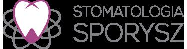 Stomatologia Sporysz Mobile Logo