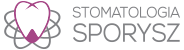 Stomatologia Sporysz Sticky Logo
